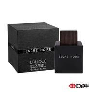 Lalique Encre Noire 黑澤 男性淡香水 30ml / 100ml〔 10點半香水美妝 〕