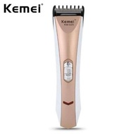 Kemei KM - 025 Electric Rechargeable Hair Clipper Trimmer