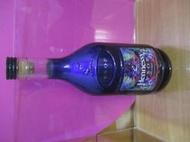 軒尼詩VSOP干邑白蘭地 0.7公升 空酒瓶