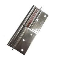 HI015 不鏽鋼 丁雙 700、1000型通用後鈕 1組2片 鉸鍊後鈕(活頁鋁門後鈕旗型鉸鏈鋁推拉門鉸鏈)