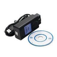 ELEC BMW car diagnostic test line for BMWSCANNER1.4OBD2