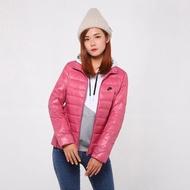 Nike 耐吉 女款羽絨外套 立領外套 輕薄羽絨服 短款外套 保暖外套2202B