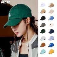 【MLB】洋基 道奇隊棒球帽 可調整式 帽子(五款任選)
