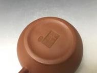早期一廠庚午年標準紫砂壺(D24)