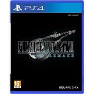 [滿千折百券] PS4 太空戰士7 重製版 (Final Fantasy VII)-中日英文版