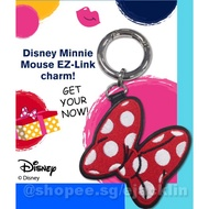 Minnie Mouse Ezlink Charm ( BEST CHRISTMAS GIFT )