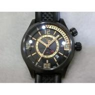BALL 波爾錶-橡膠錶帶