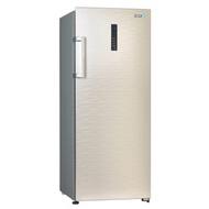 【SAMPO 聲寶】210公升直立式無霜冷凍櫃SRF-210F