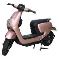 【新莊潤豐電動車】美家園JY-158S Hama 電動自行車 搭載有量鋰電池 STOBA防爆專利 可申請政府補助