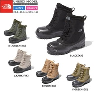 THE NORTH FACE SNOW SHOT 6 BOOTS TX V zanosufeisusunoshotto 6長筒靴紡績品5 nf51960 SELECT SHOP LOWTEX