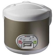 【捷寶】10人份電子鍋 (JRC1068/JRC-1068) ★1.0mm不粘塗層合金內鍋★