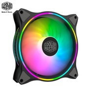 Cooler Master MasterFan MF140 HALO ARGB風扇