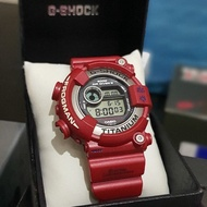 ORIGINAL G SHOCK FROGMAN DW 8201 JAPAN SET
