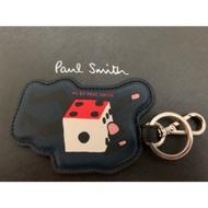 全新精品 Paul Smith dice 骰子鑰匙圈 包包吊飾