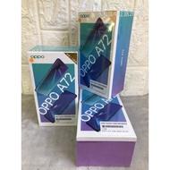 $二手機家  全新 現貨 OPPO A72 黑 紫 4+128G 螢幕6.5吋 台中 頂溪 實體店。
