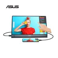 ASUS ZenScreen Touch MB16AMT 16型IPS可攜式觸控螢幕