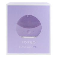Foreo Luna Mini 2 Plus 迷你淨透洗臉機-升级款 (薰衣草紫) Luna Mini 2 Plus Lavender - WBK SHOP
