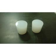 TT膠業 8號~12號 塞子 塞蓋 試管塞 玻璃瓶矽膠塞 瓶蓋 玻璃瓶橡膠塞 耐熱矽膠塞