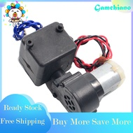gamchiano Smoke Generator Fit for Henglong 3918 1:16 RC Model Tank Upgrade Spare Parts
