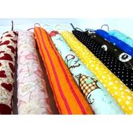手工製作‧日本布料*動物園系列樣式基本款黃豆棒/敲打棒/黃豆棒空袋