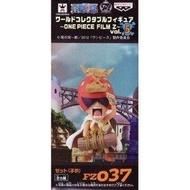 《潮流本舖》代理版 WCF 海賊王 劇場版 FILM Z VOL.5 FZ037 捷風 傑特 Z將軍 小時