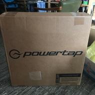 Powertap G3 功率花鼓  cycleops原廠配DT460後輪組