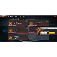 account free fire trusted