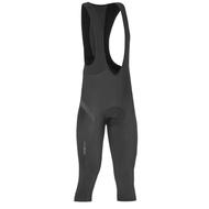 [曾都督] 英國品牌 dhb Aeron FLT Roubaix 一級鋪棉保暖7分吊帶車褲
