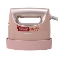 國際牌平/掛燙蒸氣電熨斗(粉)NI-FS750-P贈收納包SP2008