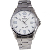 ER2D008W Orient Automatic Analog Date Stainless Steel Gents Casual Watch