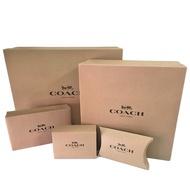 COACH 紙盒 加購賣場