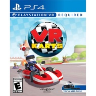 PS4 VR KARTS (US) แผ่นเกมส์  PS4™ By Classic Game