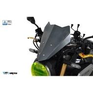 【R.S MOTO】HONDA CB650R 18-19 鋁合金 風鏡組 DMV