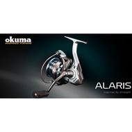 OKUMA ALARIS 亞力士 紡車式捲線器 免運+精美好禮
