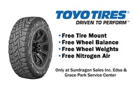 Toyo 265/60 R18 110Q Open Country R/T (OPRT) All-Terrain Tire