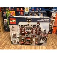 二手 LEGO 10197
