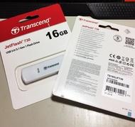【創見隨身碟】USB3.0極速系列 USB3.0 16G JetFlash730 (活動剩貨出清)