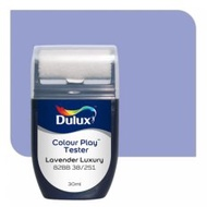 Dulux Colour Play Tester Lavender Luxury 82BB 38/251