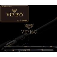 Daiwa 達瓦18年新款VIP ISO AGS磯釣竿海釣竿TYPE 5.3米 現貨 小张渔具店