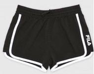 FILA | กางเกงขาสั้นสำหรับผู้หญิง