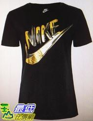 [COSCO代購] W1289829 Nike 女圓領短袖上衣