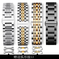 Livello stainless steel watch with men's bracelet for women for Casio Seiko Citizen Tissot Longines Armani