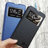 For SAMSUNG A31/A51 Window View Flip Stand Cover
