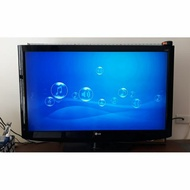 LG  42吋 高畫質液晶電視 (二手)
