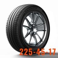 小李輪胎林口店  Michelin米其林 225-45-17 PRIMACY 4