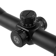 ▲◈Marcool ALT 4.5 18X44 SF Riflescope Second Focal Plane Optical Sight 1/4MOA Click Scope for Huntin