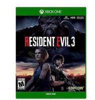 [現金價] 【預購4/3】Xboxone  惡靈古堡3 重製版 生化危機3 Resident Evil 3  Re 重製版 中文版