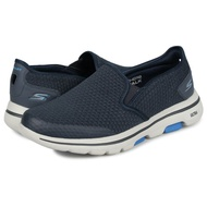 SKECHERS GO WALK 5 APPRIZE suketchazugouoku 5懶漢鞋運動鞋人深藍55510[10/3新進貨] Goods Lab