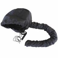 เครื่องอบไอน้ำผมหมวกหมวกกันน็อก Treatment เครื่องเป่าผมหมวกสิ่งที่แนบมาผมถาวรบ้านร้านตัดผมน้ำมัน Cap Salon Hairdressing