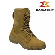 【GARMONT】男款 Gore-Tex高統Mission軍靴T8 NFS 670 GTX WIDE 481996/214 狼棕色(高筒靴、防水透氣)